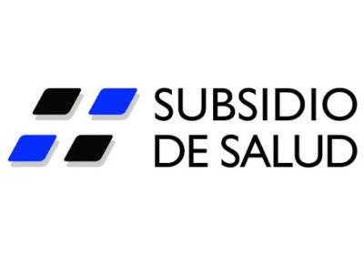 COMUNICACIÓN PRESTADORES DE SUBSIDIO DE SALUD