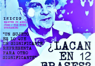 ¿Lacan