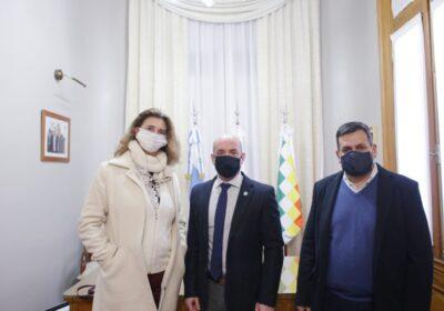 Convenio con el Ministerio de Educación de Tucumán