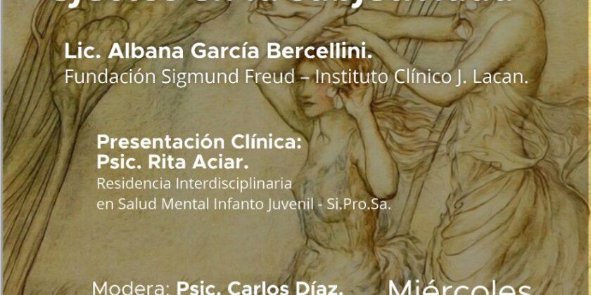 Ciclo de Charlas: «Los inicios en la clínica»
